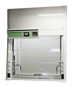 AMS SFH-602 5 foot Benchtop Green Solution Hood - Government Lab Enterprises