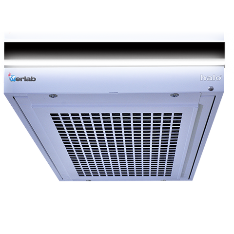 Erlab Halo Smart VOC System - Government Lab Enterprises