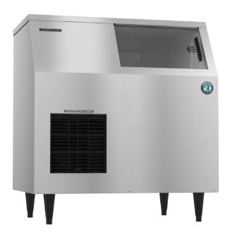 Hoshizaki F-500BAC ice flaker (Air cooled) 500 lbs per day - Government Lab Enterprises