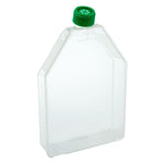 CELLTREAT 229361 300cm2 Tissue Culture Flask - Vent Cap, Sterile, 25PK - Government Lab Enterprises