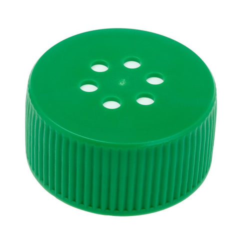 CELLTREAT 229391 Roller Bottle, Cap Only - Vented, Sterile, 12PK - Government Lab Enterprises