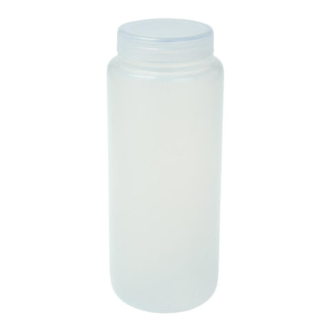 CELLTREAT 229468 500mL Centrifuge Bottle, PP, Non-sterile, 2PK - Government Lab Enterprises