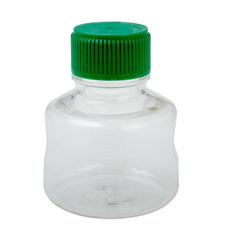 CELLTREAT 229782 250mL Solution Bottle, Sterile, 24PK - Government Lab Enterprises