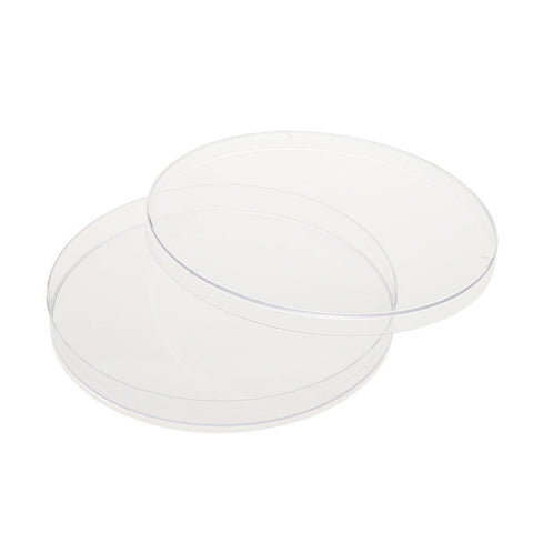 CELLTREAT  229656 150mm x 15mm Petri Dish, Sterile, 100PK - Government Lab Enterprises