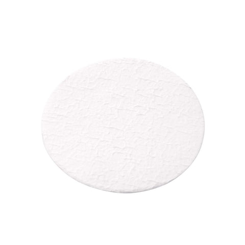 CELLTREAT Glass Fiber Filter Disk, Prefilter, Binder Free, 1.0µm, 70mm, Sterile, 230732, 5PK - Government Lab Enterprises