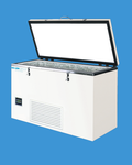 So-Low NC85-17 Ultra Low Temperature -85C  Chest Freezer (17 cu. ft.) - Government Lab Enterprises