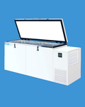So-Low NC85-22 Ultra Low Temperature -85C  Chest Freezer (22 cu. ft.) - Government Lab Enterprises