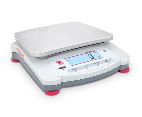 Ohaus NVT2201 Navigator Balance (2200g x 0.1g) - Government Lab Enterprises