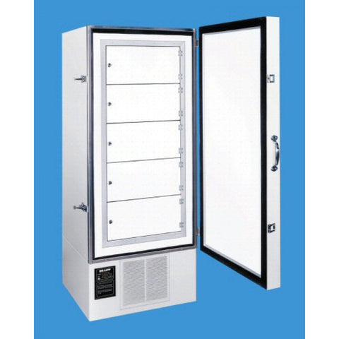 So-Low PV40-25 -40 low temperature freezer (25 cu. ft.) - Government Lab Enterprises