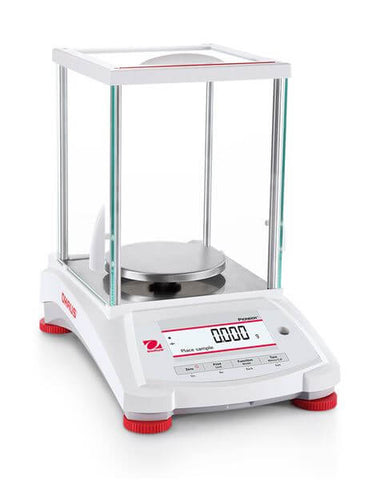 Ohaus PX163/E AM or PX163 AM Pioneer Precision Balance (162g x 1mg) - Government Lab Enterprises