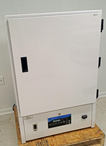 Percival I30BLL CO2 Incubator - Government Lab Enterprises