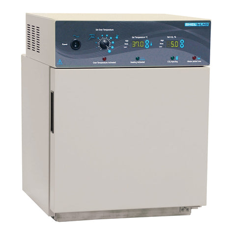 Shel Lab Model SCO2W CO2 Incubator 1.5 Cu.Ft. (42 L) - Government Lab Enterprises