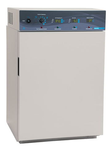 Shel Lab Model SCO5W CO2 Incubator 5 Cu.Ft. (143 L) - Government Lab Enterprises