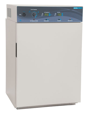 Shel Lab Model SCO6WE CO2 Incubator 6 cu. ft. - Government Lab Enterprises