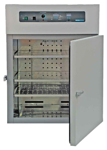 Shel Lab Model SMO10HP-2 Forced Air Oven; MAX 306C; 10.6cu. ft 220-240V - Government Lab Enterprises