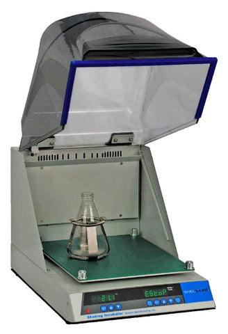 Shel Lab Model SSI2 Shaking Incubator - Government Lab Enterprises