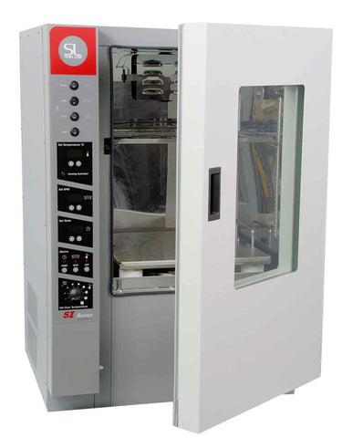 Shel Lab Model SSI5 Shaking Incubator - Government Lab Enterprises
