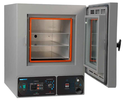 Shel Lab Model SVAC2 Vacuum Oven; MAX 220C; 1.67 cu. ft. - Government Lab Enterprises