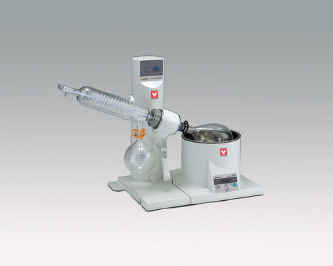 Yamato RE-301-AWV Basic and Economical Rotary Evaporator Complete Set - Government Lab Enterprises