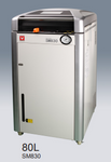 Yamato SM-820/SM-830 Steam Sterilizer with Dryer 100-110V/200-220V - Government Lab Enterprises