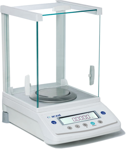 Aczet CY 224C Analytical Balance - Government Lab Enterprises