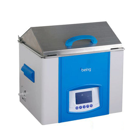 BEING BWB-5 Water Bath, 5 Liters, 110V/60Hz - Government Lab Enterprises
