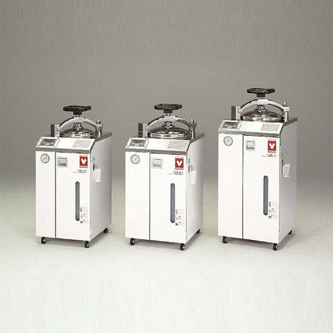 Yamato SM-311 Steam Sterilizer with Dryer