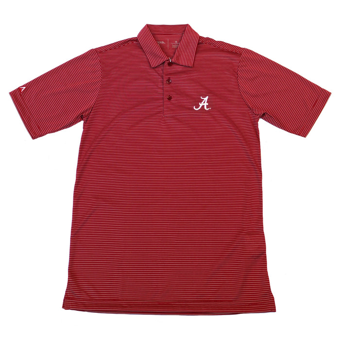 Antigua Quest Alabama A- Cardinal Red/ White