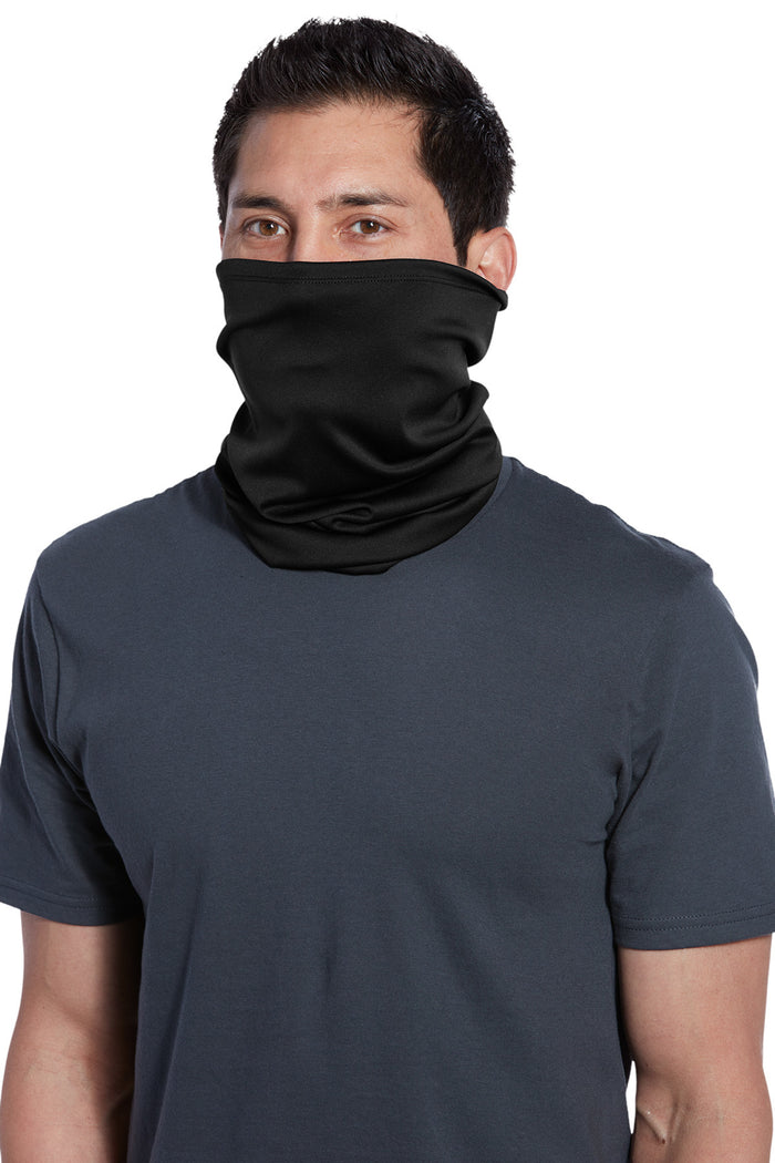 Adult Solid Neck Gaiter