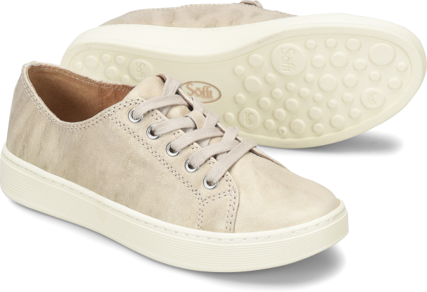 Sofft Baltazar- Light Grey