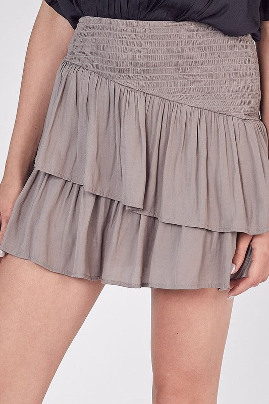 Take a Twirl Skort