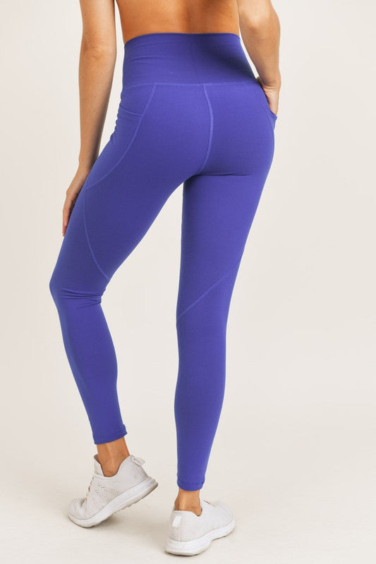 Got A Goal In Mind Legging