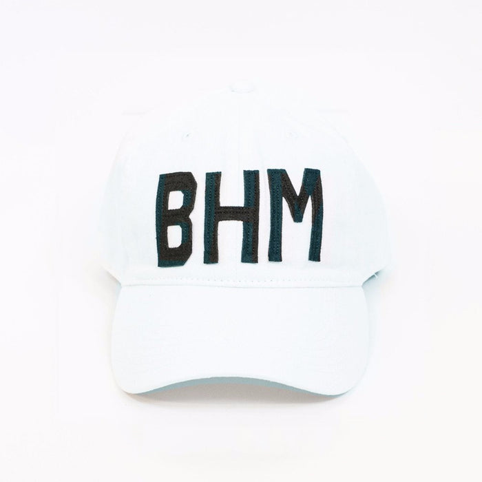 Aviate BHM Hat- White