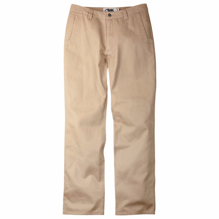 Mountain Khakis Teton Twill Broadway (Slim)- Retro Khaki- BTT RET