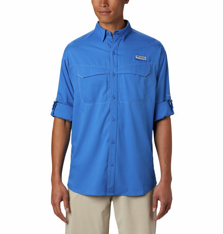 Columbia Low Drag Offshore L/S