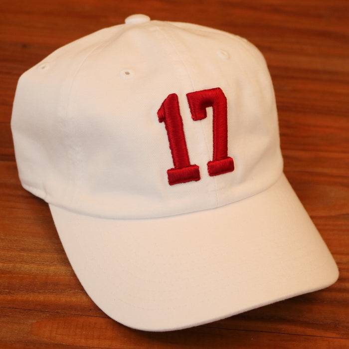 State Tradition 17 Hat- White
