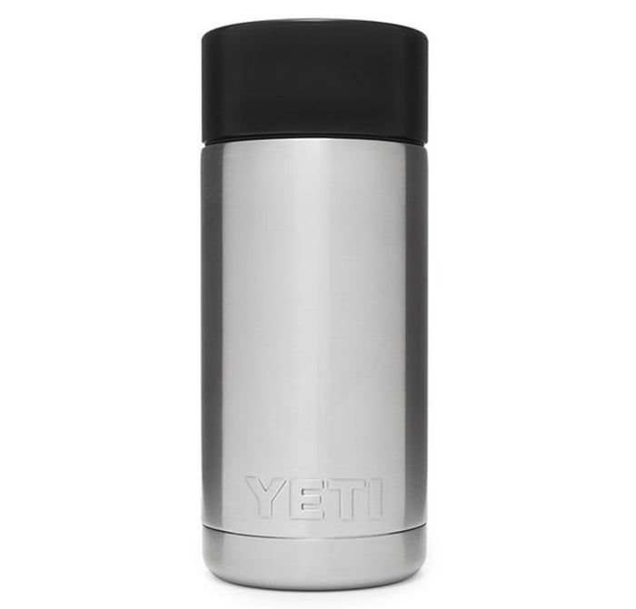 Yeti Rambler 12oz Bottle- Stainless Steel