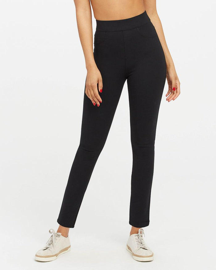 Spanx 4-Pocket Pant