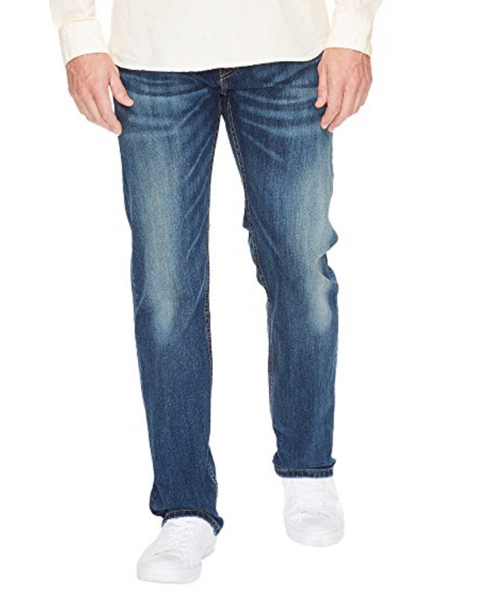 LEVI 505 Regular Fit Jean- 1579