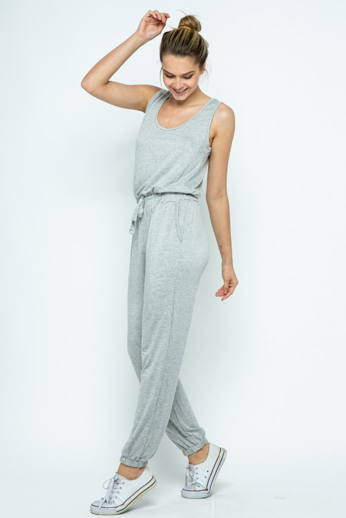 Cozy As Can Be Jumpsuit