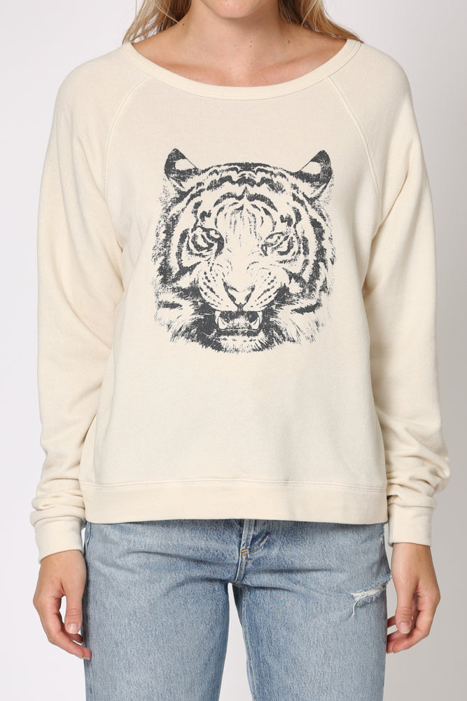 Hear Me Roar Pullover- BP586