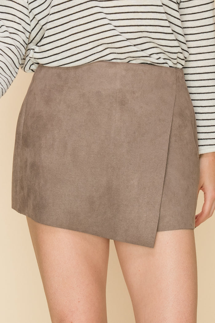 Wildish Charm Skort