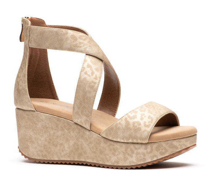 Boutique by Corkys Fay Wedge