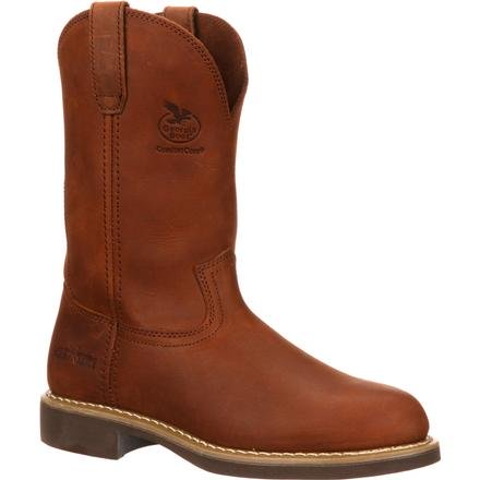 Georgia Boot 5814- Chestnut