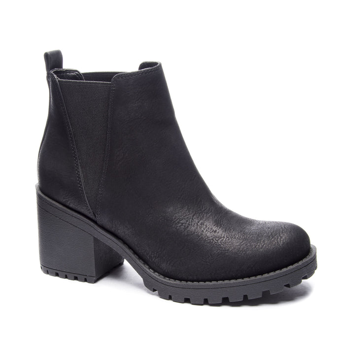 Dirty Laundry Lisbon Ankle Boot