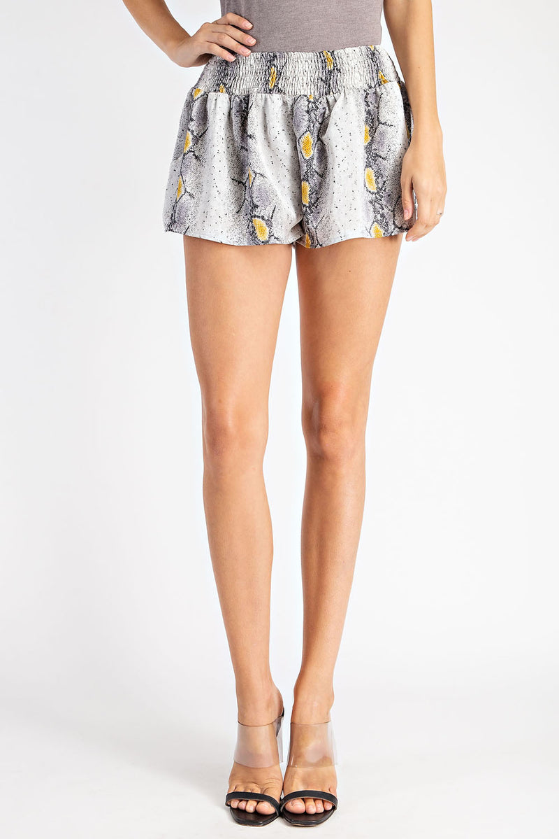 Pretty in Python Short
