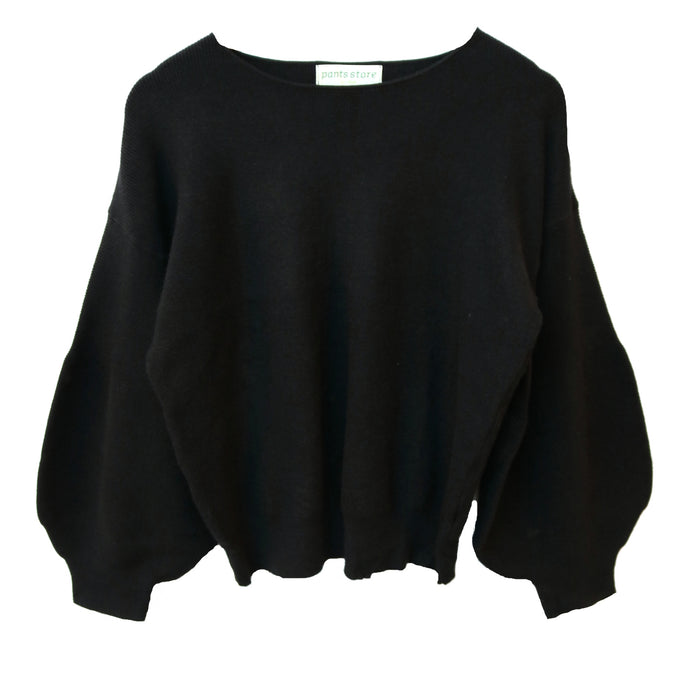 Feeling of Fall Sweater - R16517-BLK