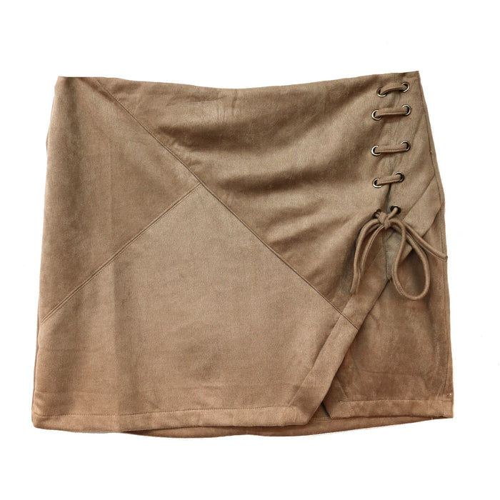 Here For a Good Time Skirt - SL7674-LT.MOC