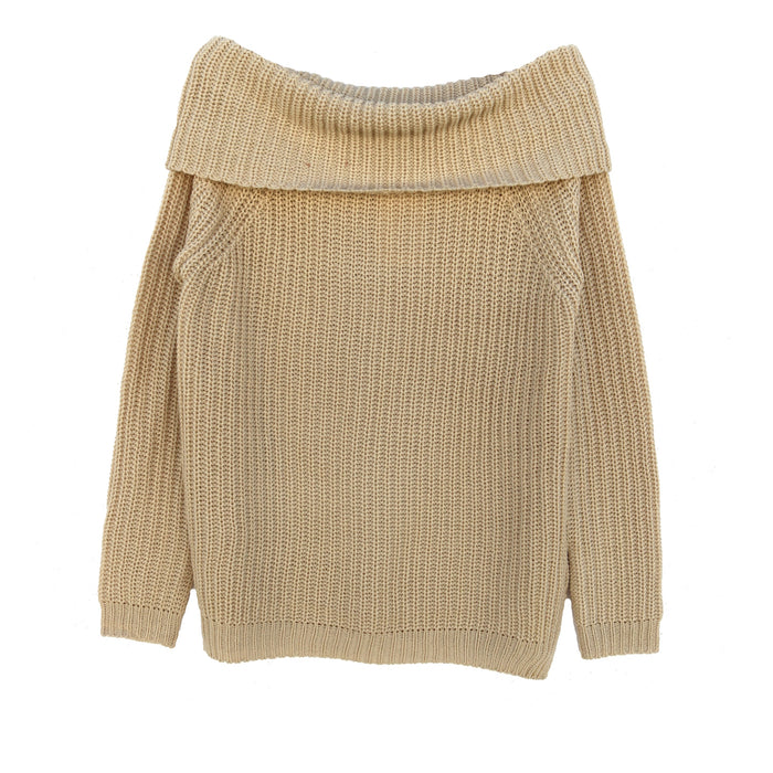 Comfy Approved Sweater - LUX11271-OAT