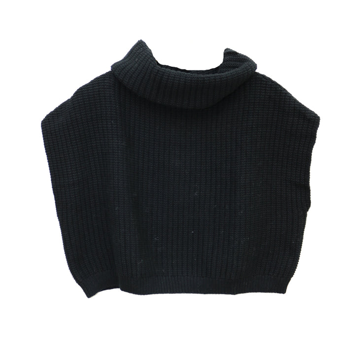 Slightly Into You Sweater - SL8425-BLK